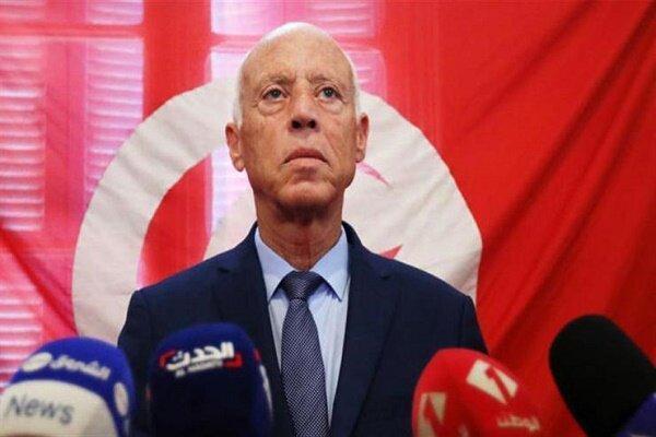 قیس سعید قرنطینه سراسری در تونس را تمدید کرد