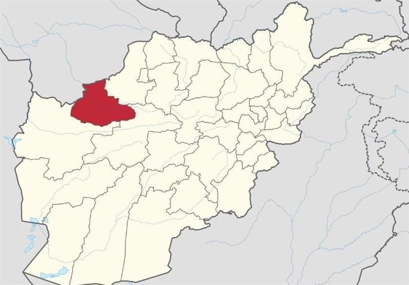 کشته شدن 13 نیروی امنیتی در حمله طالبان به غرب افغانستان