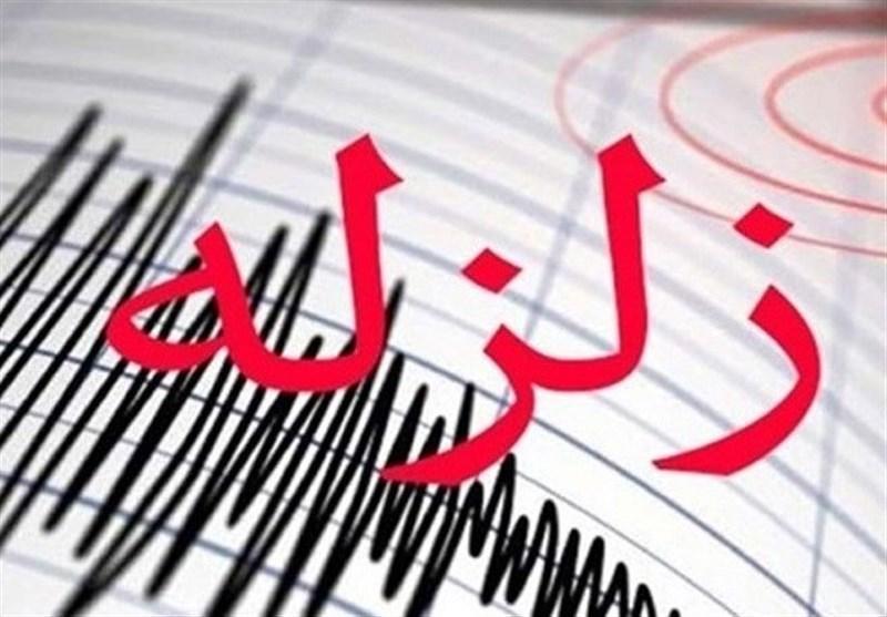 زمین لرزه 4.2 ریشتری مزایجان استان فارس را لرزاند