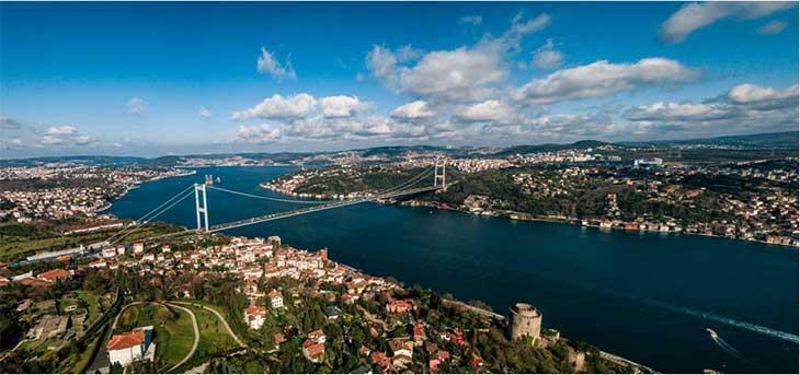 هشت نکته در هنگام خرید آپارتمان در استانبول