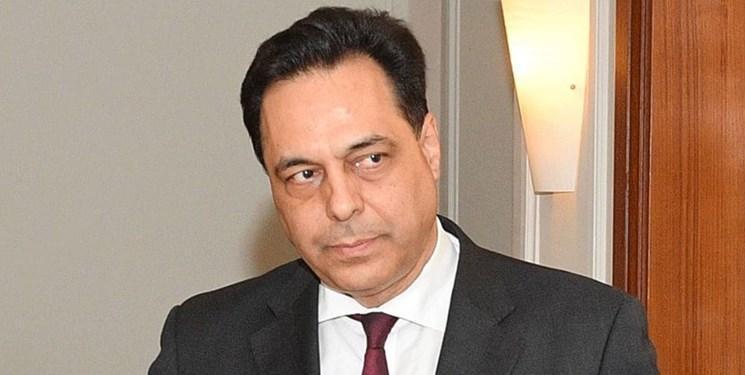 نخست وزیر لبنان: طرف های تحریک کننده به آشوب در لبنان شناسایی شدند