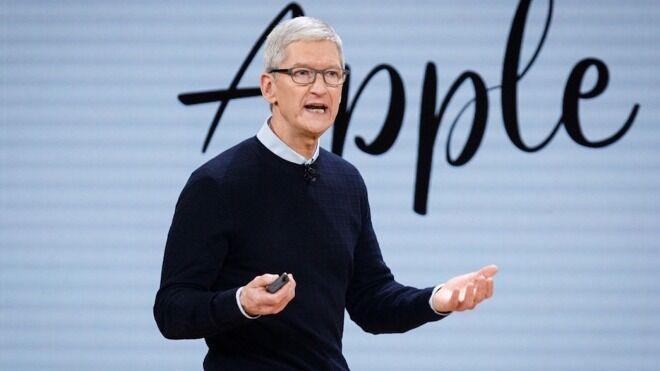 خبرنگاران شرکت اپل نژادپرستی در آمریکا را محکوم کرد