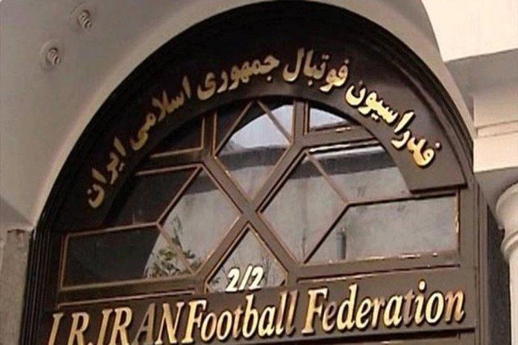 فوتبال ایران تعلیق می گردد؟