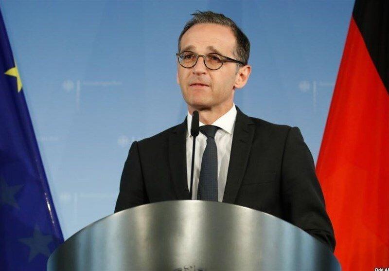 آلمان شرایط همکاری با آمریکا را پیچیده خواند