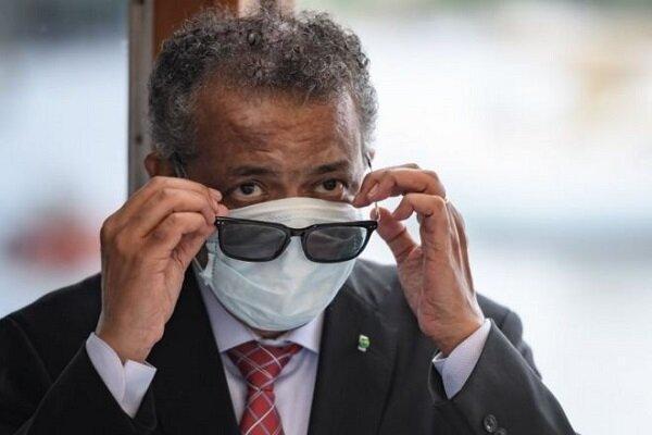 سازمان بهداشت جهانی از سیاسی کردن مبارزه با کرونا انتقاد کرد