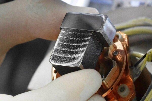 فراوری مستحکم ترین فولاد دنیا با چاپگر سه بعدی