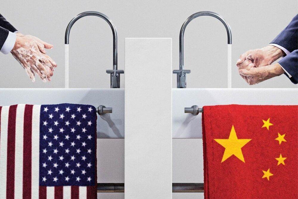 چین برنامه انتقامی علیه آمریکا را اعلام نمود