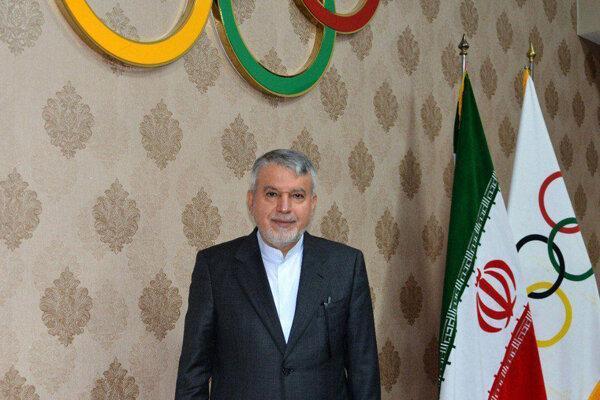 صالحی امیری: شورای نگهبان اساسنامه کمیته المپیک را رد نکرده است