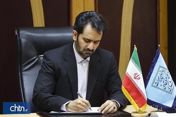 پیغام تسلیت علیرضا بای در پی درگذشت سردبیر روزنامه جام جم