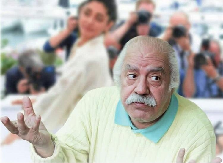 (عکس) بیوگرافی بهزاد فراهانی؛ نویسنده، بازیگر و کارگردان سینما و تئاتر