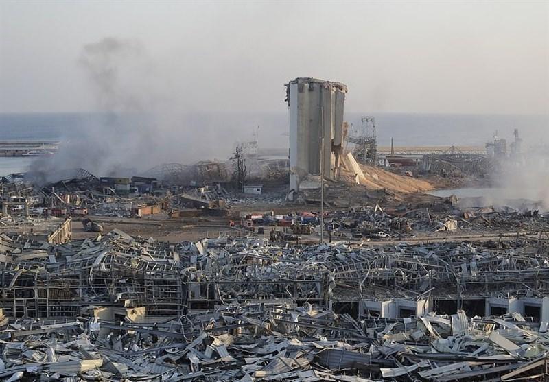 وزیر کشور لبنان : نیازی به مشارکت تیم بین المللی در تحقیقات انفجار بیروت نداریم