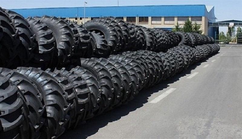 واگذاری زمین رایگان برای تولید لاستیک سنگین