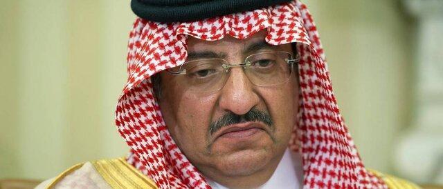 وکلای ولیعهد سابق عربستان نگران سلامتی او در زندان هستند