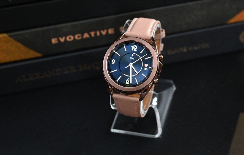 آنالیز ساعت هوشمند گلکسی واچ 3