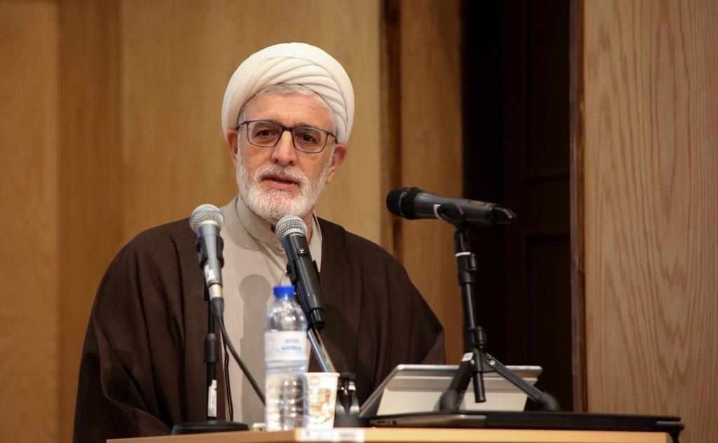 ایجاد سامانه حافظه ملی ایرانیان و سنا آرزویم بود ، لزوم گسترش امکانات و رفع کردن نواقص این طرح