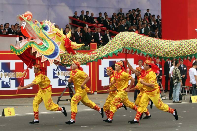 آشنایی با فرهنگ و آداب و رسوم مردمان چین، عکس