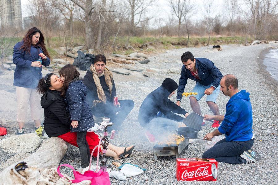 جمعیت ایرانیان تورنتو