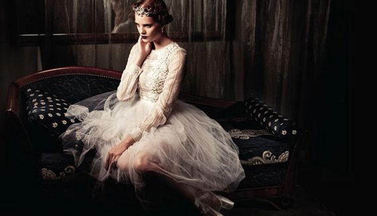 55 مدل لباس مجلسی کوتاه زیبا و جذاب