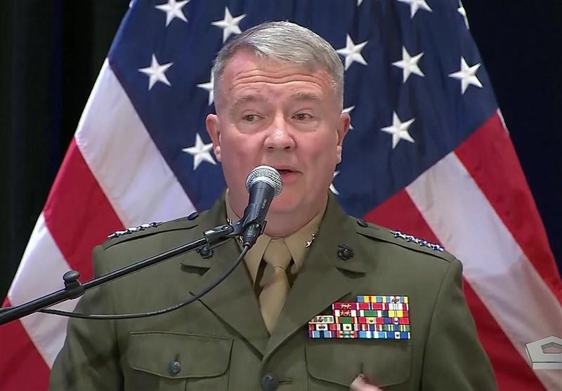 فرمانده سنتکام: شواهد کنونی برای اثبات تبانی روسیه با طالبان قانع کننده نیست