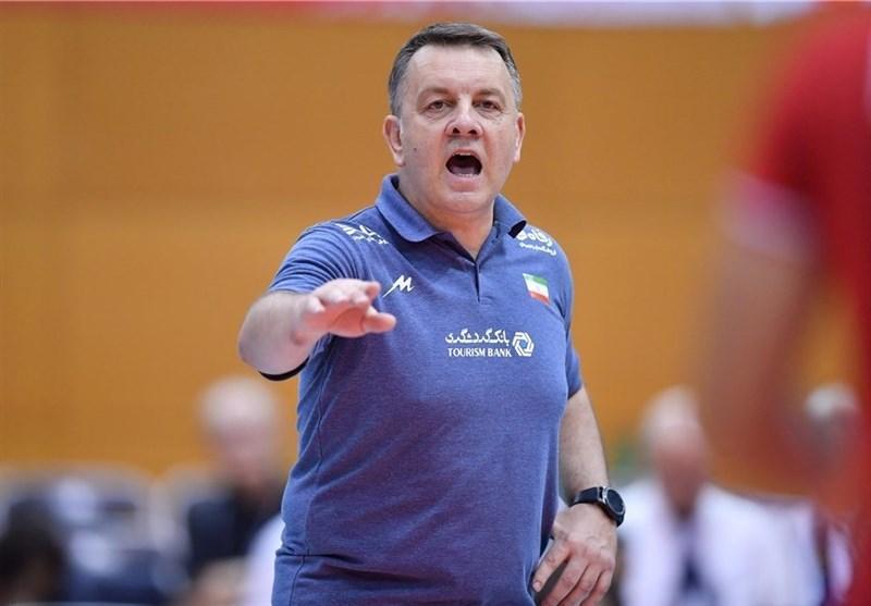 کولاکوویچ: وظیفه خودم می دانم که از ایرانی ها دفاع کنم، بازیکنان ایرانی در لهستان مورد احترام هستند