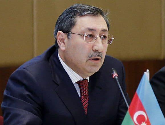قدردانی جمهوری آذربایجان از بیانات رهبر انقلاب در مورد بحران قره باغ