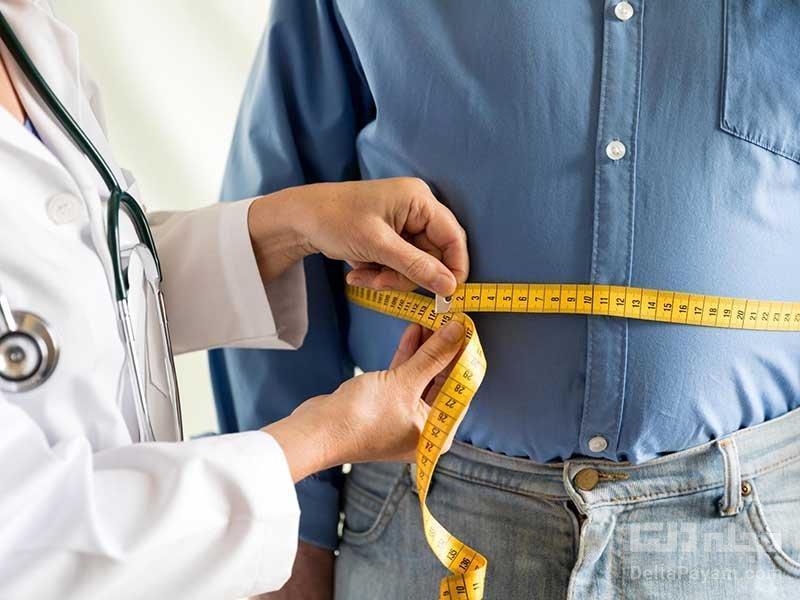 رابطه چاقی و ژنتیک