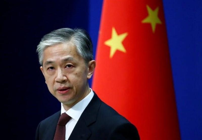 واکنش چین به فروش تسلیحات آمریکا به تایوان: منتظر پاسخ مناسب باشید