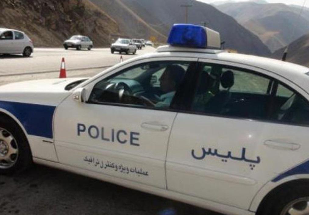 شروع محدودیت های تردد در شرق تهران ، تا ساعت 24 آدینه ادامه دارد، درخواست پلیس راه شرق تهران: اجتناب از سفر در این روزهای سیاه کرونایی
