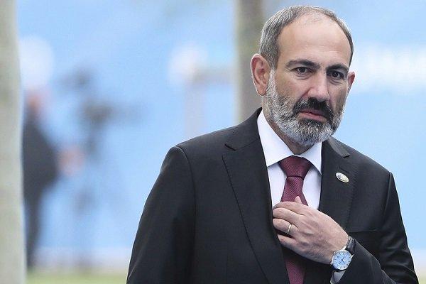 سخنگوی نخست وزیر ارمنستان استعفای پاشینیان را تکذیب کرد