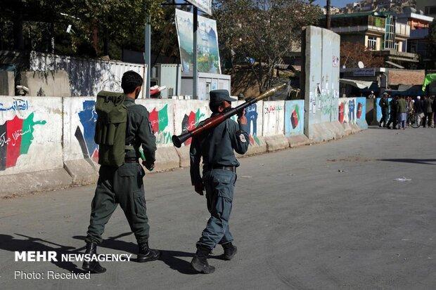 یکی دیگر از عوامل حمله به دانشگاه کابل بازداشت شد