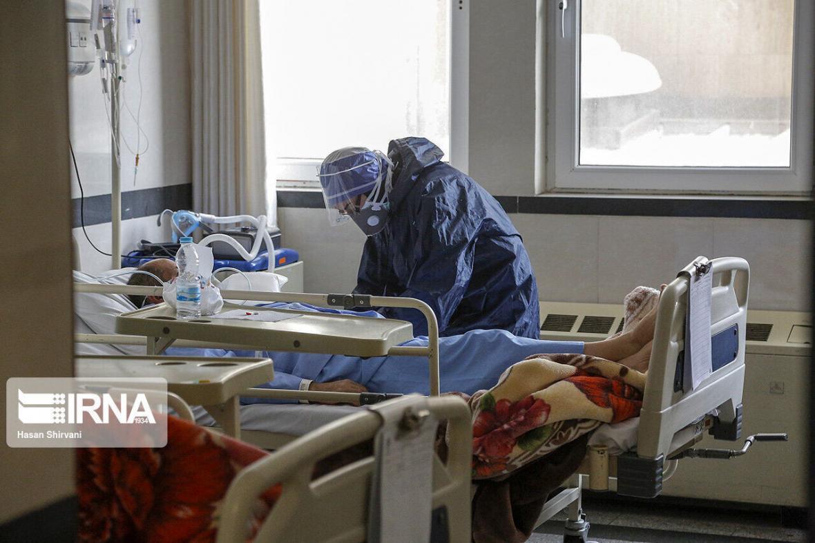 خبرنگاران 226 بیمار جدید مبتلا به کووید 19 در استان مرکزی شناسایی شد