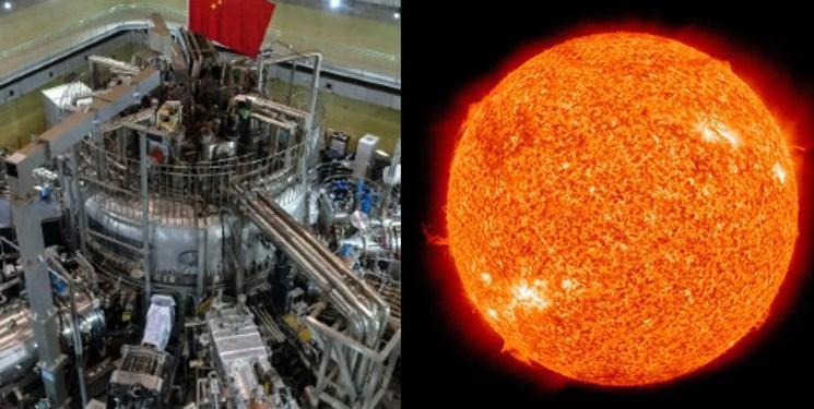 رآکتور اتمی خورشید مصنوعی در چین شروع به کار کرد