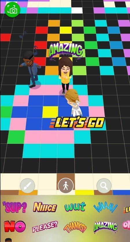 اسنپ بازی جدیدی روی سرویس اسنپچت راهاندازی کرده است