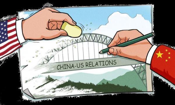 خبرنگاران آمریکا ده ها شرکت چینی را تحریم کرد