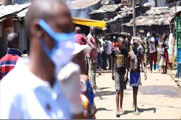 شمار کرونایی ها در قاره آفریقا به 3 میلیون و300 هزار نفر رسید