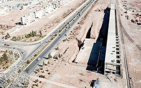 سوم خرداد 1400 مترو تهران به پرند می رسد