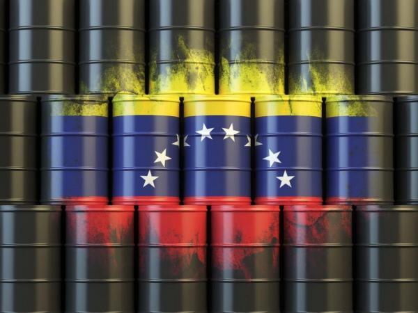 صادرات نفت ونزوئلا به کمترین حد 77 سال اخیر رسید