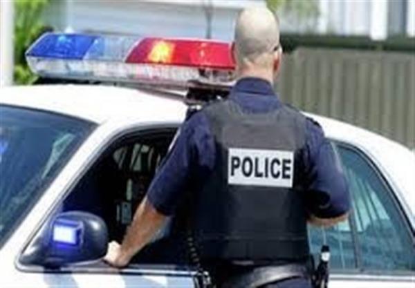 بازداشت فردی با 500 فشنگ در واشنگتن