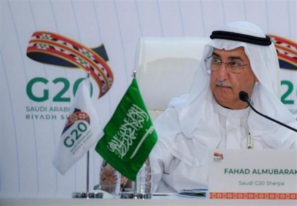 عربستان، حکومت سعودی توان مالی برای اجرای پروژه های بن سلمان را ندارد