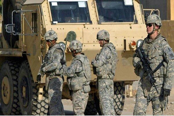 آمریکا در دوره بایدن هم برای بسط سیطره خود بر عراق کوشش می نماید