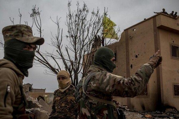 کشته و زخمی شدن 3 تن از عناصر تحت حمایت آمریکا در سوریه
