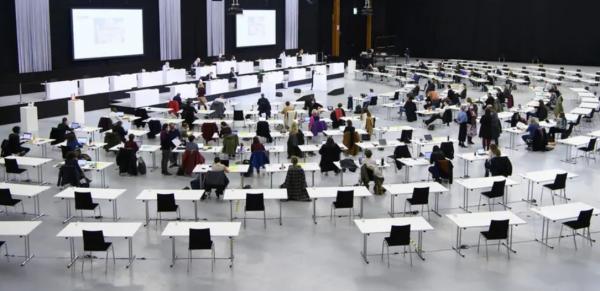 برن؛ پایتخت زنان در سوئیس، 70 درصد نمایندگان زن هستند