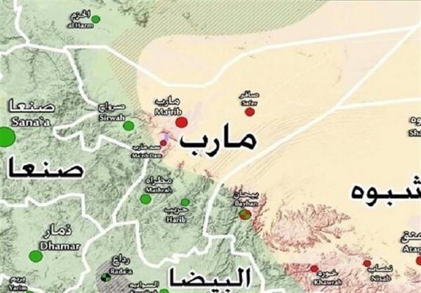 حلقه محاصره مأرب تنگ تر شد، انتقاد عبدالسلام از مشوقان جنگ علیه یمن