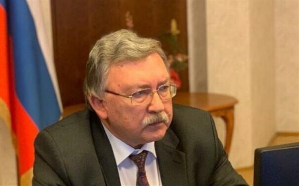 واکنش روسیه به نامه قانون گذاران آمریکایی برای توافق جامع با ایران