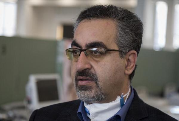 توزیع 595 هزار دوز واکسن کرونا خبرنگاران
