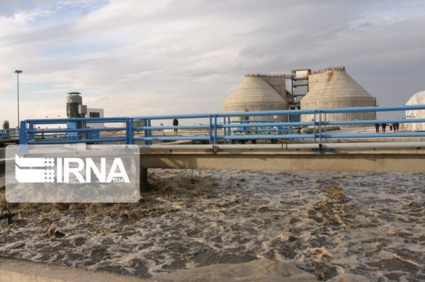 خبرنگاران بهره برداری از 6 پروژه صنعت آب و برق با اعتبار 14 هزار میلیارد تومان