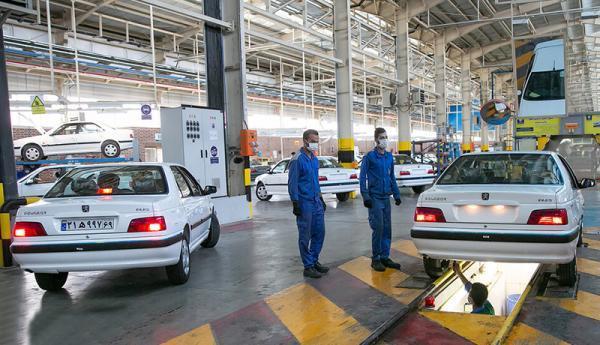 کدام خودروها باید معاینه فنی بگیرند؟