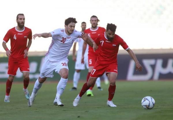 مربی تیم ملی سوریه: مقابل ایران به دنبال شناخت از بازیکنان جدید بودیم، ایران به راحتی بحرین را شکست می دهد