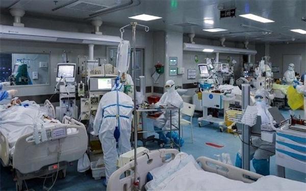 افزایش بیماران بدحال در موج چهارم کرونا؛ ظرفیت بیمارستان ها در حال پُر شدن است