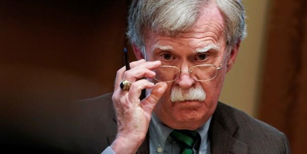 بولتون: بعید است که کره شمالی خلع سلاح هسته ای شود